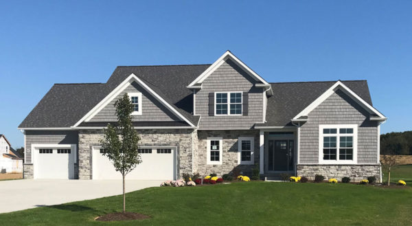 Ranch Homes for Sale Canton Ohio