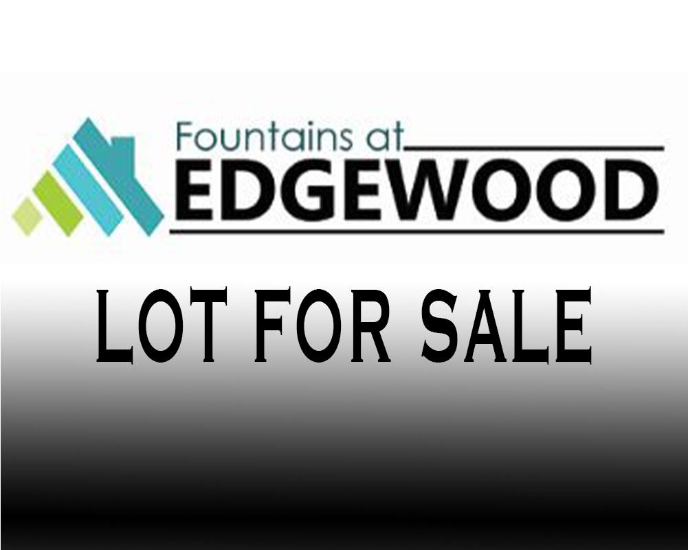 Lot #41 Available